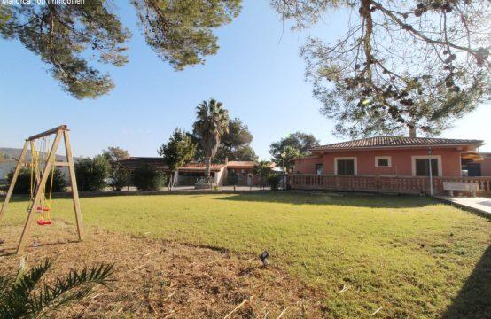 Landhaus (Finca) mit großem Grundstück | Ref.: 12455