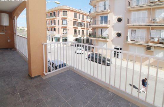 Sehr gepflegte Eigentumswohnung mit 2 Schlafzimmer | Ref.: 12460
