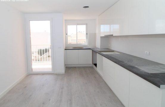 Pflegeleichte Wohnung mit 3 Schlafzimmer | Ref.: 12462