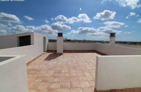 Neubauwohnung Atico Wohnung mit Dachterrasse | Ref.: 12463