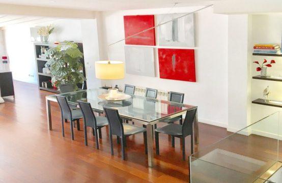 Porto Pi. Neuwertige Maisonettewohnung  | Ref.: 12464