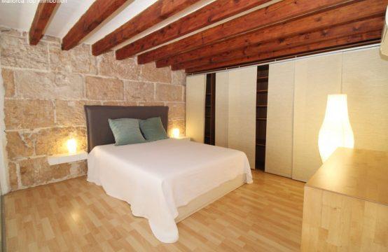 Individuelle Loft Wohnung im Zentrum von Palma | Ref.: 12470