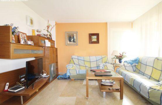 Schöne Wohnung mit großem Garten  | Ref.: 12479