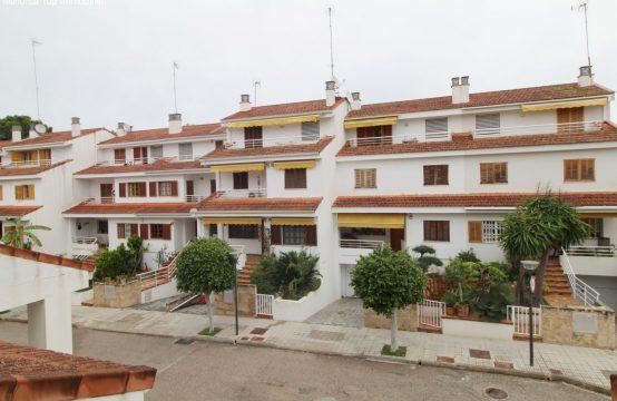 Großes, modernes Reihenhaus mit Garage in Palma | Ref.: 12484