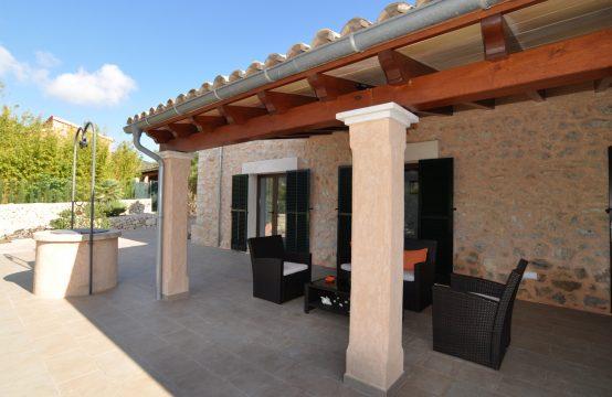 Beeindruckende Villa in Es Capdella, Mallorca | Ref.: R10647