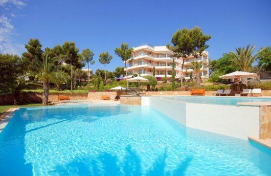Traumhaftes Luxus-Apt. in Sol de Mallorca   Ref.: 10060