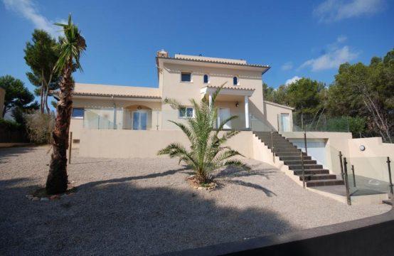 Neubau-Villa in Sol de Mallorca, Mallorca | Ref.: 10089