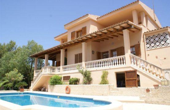 Villa in Costa den Blanes, Mallorca | Ref.: 10108