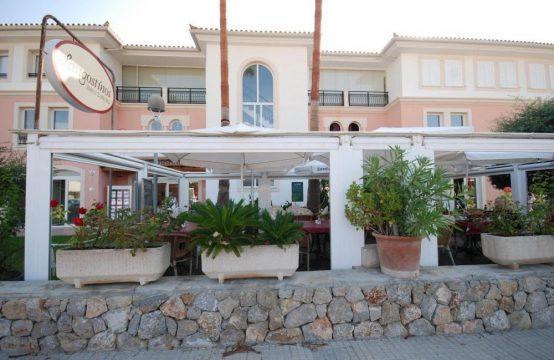 Bistro in Santa Ponsa, Mallorca | Ref.: 10132