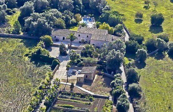 Traumhafte Finca in Santa Eugenia, Mallorca | Ref.: 10222