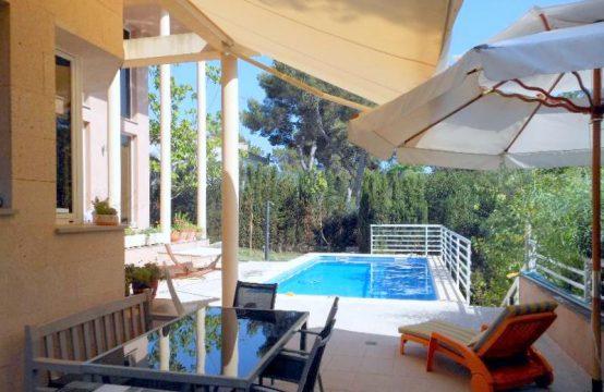 Villa in Cala Vinyas, Mallorca | Ref.: 10356