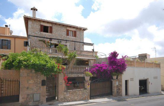 Elegantes Stadthaus in Calvia, Mallorca | Ref.: 10494