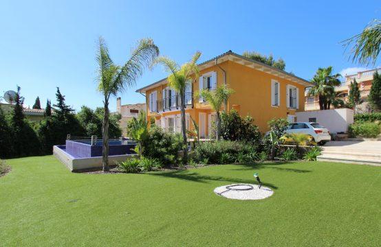 Wunderschöne Villa in Torrenova | Ref.: 10786