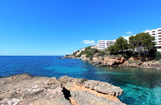 Restaurant in erster Meereslinie in Santa Ponsa, Mallorca | Ref.: 10819