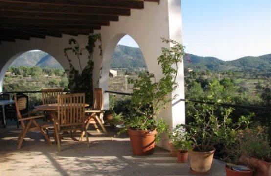 Traumhafte Finca mit Panoramablick in Calviá, Mallorca | Ref.: 8785