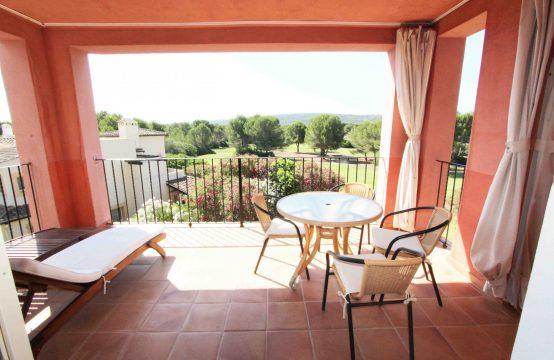 Luxuriöse Wohnung in Nova Santa Ponsa | Ref.: 10974