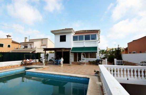 Schönes Haus in El Toro | Ref.: 10998