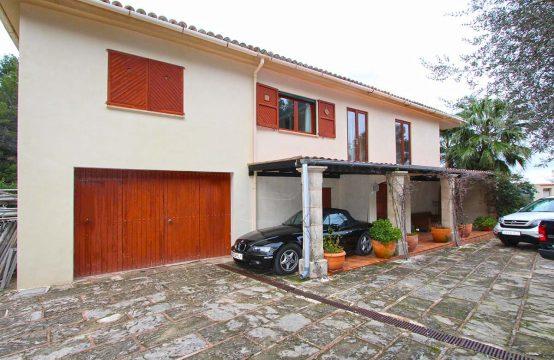 Landhaus in Puigpunyent | Ref.: 11056