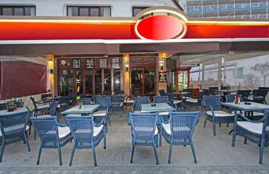 Fantastisches Lokal im Zentrum von Santa Ponsa    Ref.: 11063