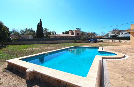 Attraktive Immobilie im Zentrum von Santa Ponsa | Ref.: 11112