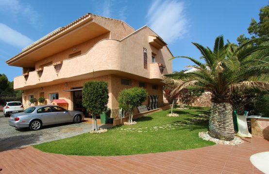 Schönes mediterranes Haus in Santa Ponsa | Ref.: 11131