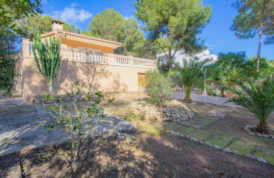 Haus im Mediterranen Stil in Santa Ponsa | Ref.: 11191