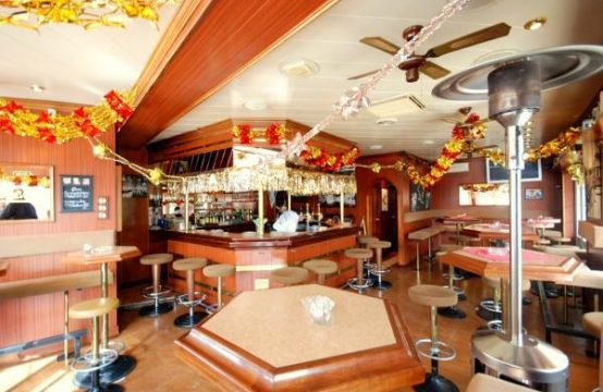 Gemütliche Bar, nahe zum Boulevard in Paguera | Ref.: R6054