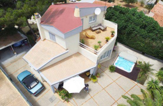 Charmantes Haus in El Toro | Ref.: 11440