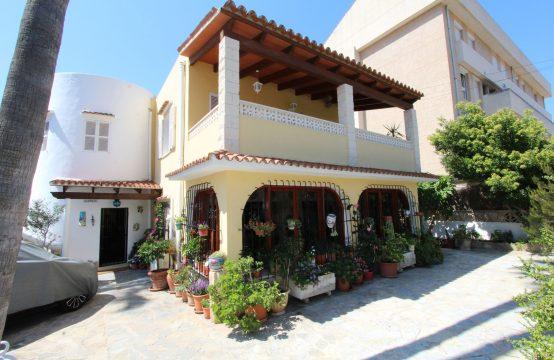 Erdgeschossapartment im mediterranen Stil in Paguera | Ref.: 11441
