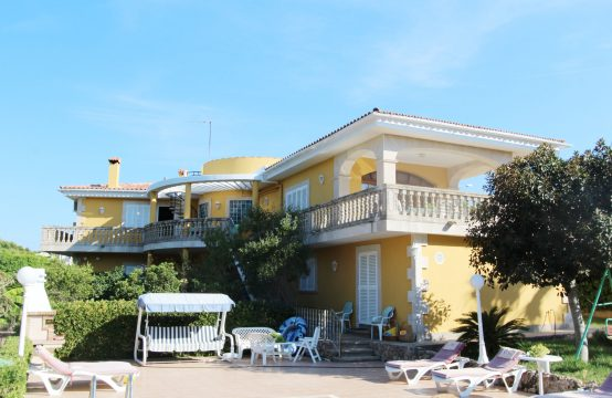 Elegantes Haus in Nova Santa Ponsa   Ref.: 11501