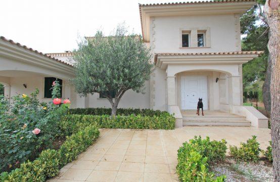 Charmantes Haus in El Toro | Ref.: 11571