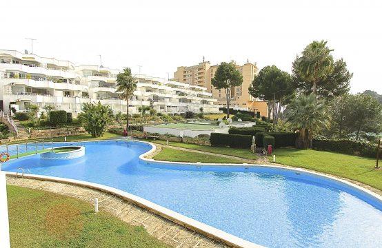 Schönes Duplex Apartment in Cala Vinyas | Ref.: 11622