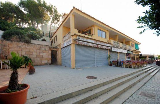 Ladenlokal in Costa de la Calma, Mallorca | Ref.: R6643