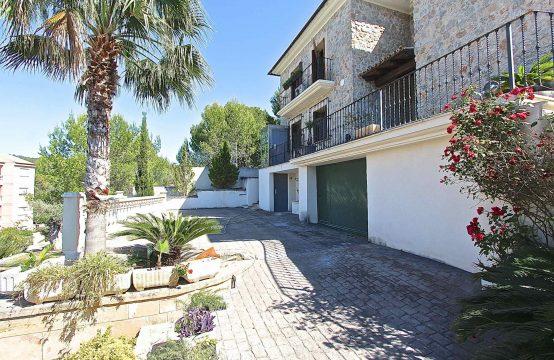 Elegante Villa in Paquera | Ref.: 11703