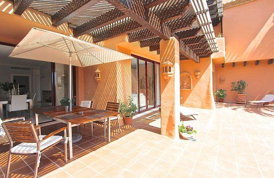 Kernsaniertes Luxus-Duplex-Penthouse-Apartment in Santa Ponsa | Ref.: 11705