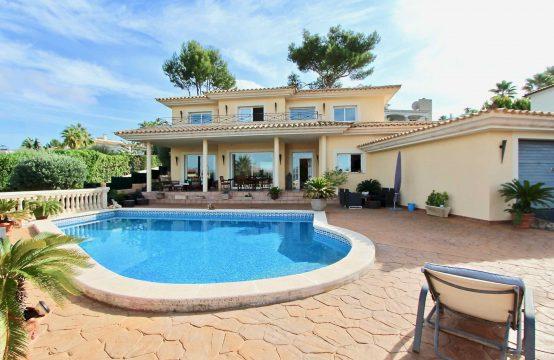 Ihre Villa in Nova Santa Ponsa | Ref.: 11787