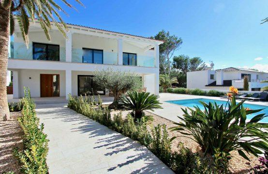 Designer-Villa in Santa Ponsa | Ref.: 11789