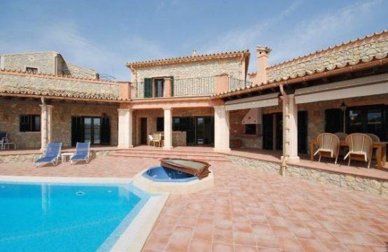 Traumhafte Luxusfinca in Calvia | Ref.: 8979