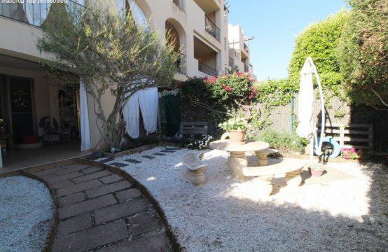 Erdgeschosswohnung mit Garten und Balkon | Ref.: 12318