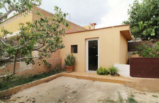 Solides freistehendes Einfamillienhaus in ruhiger Lage | Ref.: 12359