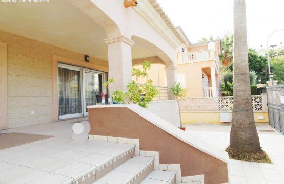 Reduziert: Can Pastilla. Exklusive Villa mit Pool in ruhiger Lage   Ref.: 12377