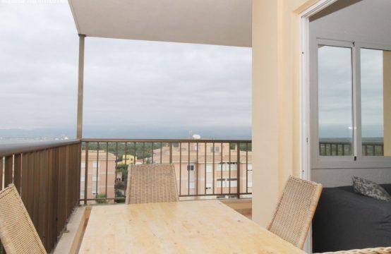 Schöne Wohnung mit Meerblick  im 8.OG | Ref.: 12391