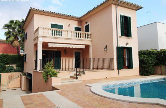 Playa de Palma. Sometimes Ihr Ferienhaus mit der Lizenz zum Vermieten | Ref.: 12392