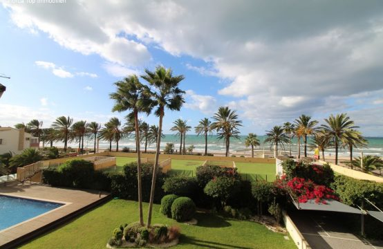 Playa de Palma. Apartment mit fantastischem Meerblick | Ref.: 12397