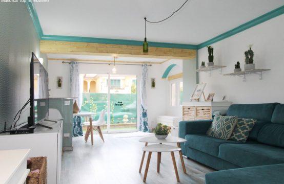 Die ideale Wohnung für Ihre Urlaube auf der Sonneninsel    Ref.: 12402