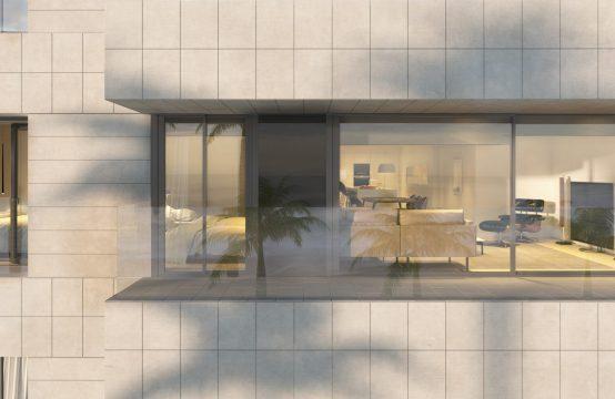 HAUSANLAGE MIT DUPLEX/ERDGESCHOSS-WOHNUNGEN AB 980.000 € BIS ZU 1.495.000€ IN PALMA | Ref.: 12510