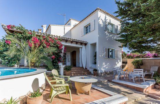 Villa in Badia Grande | Ref.: 12539