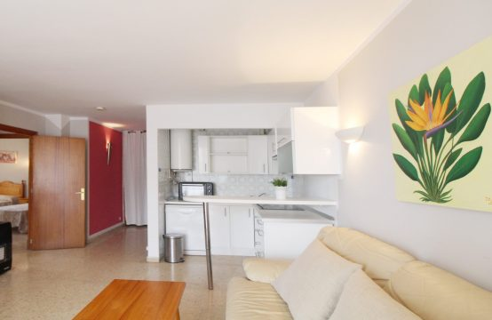 Solide Wohnung in Can Pastilla   Ref.: 12552