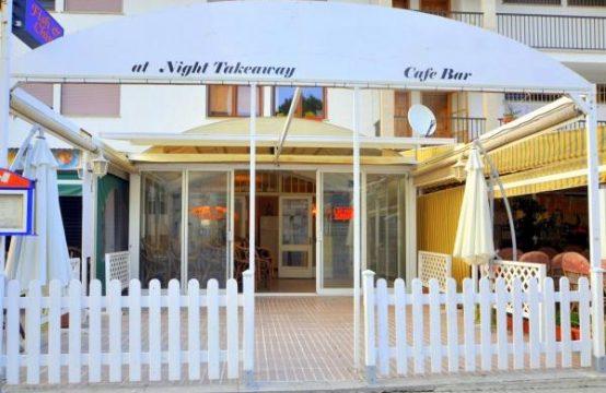 Schönes Lokal in rentabler Lage in Santa Ponsa Mallorca | Ref.: 9134