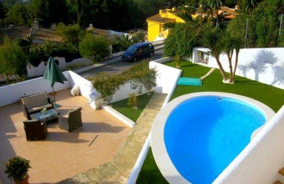 Villa in Costa de la Calma, Mallorca | Ref.: 9320